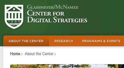 Dartmouth Center for Digital Strategies